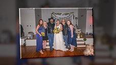 Tanya & Robert Wedding slideshow