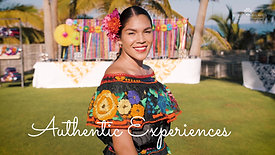 2020 Mexico Giveaways - Artisan Crafts and Gift Experiences