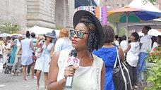 Get Chic w/Keisha G - Essence Street Style Block Party