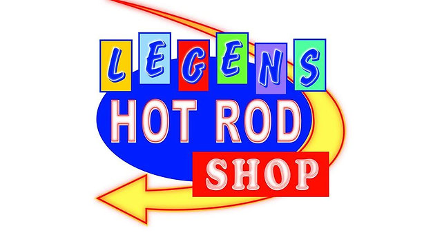 Legens Hot Rod