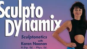 Sculptonetics (1996)