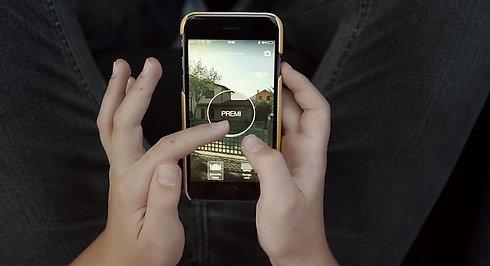 1Control SOLO. Il primo apricancello per smartphone