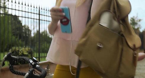 1Control SOLO. Il primo apricancello per smartphone (1)