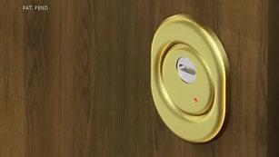 DiSec Electronic Lock