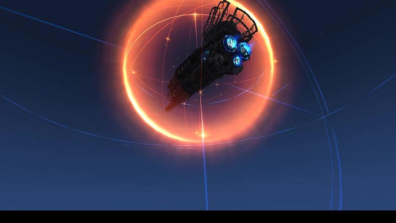 Spectral Shipskin