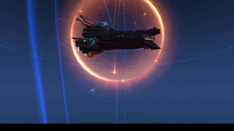 Demon Hunter Equipment Shipskin