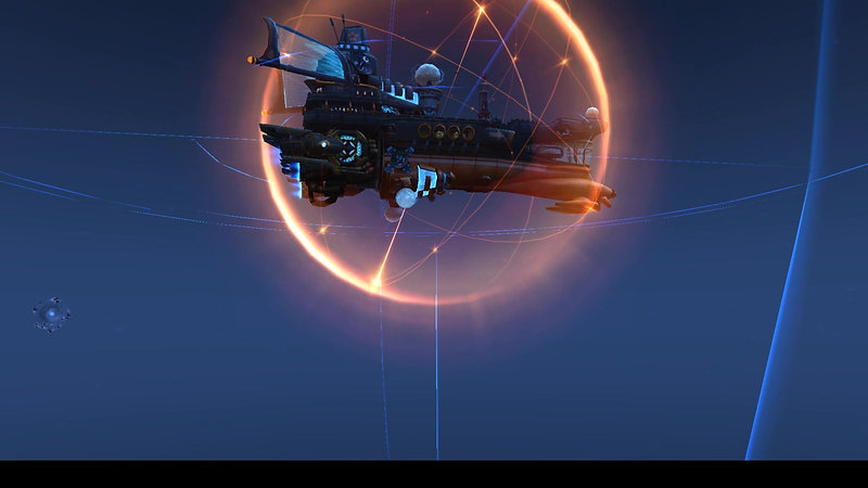 Surveyor Shipskin