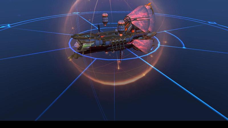 Eclipse Shipskin