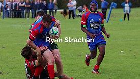 Ryan Strachan