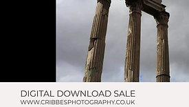 Digital Download Sale
