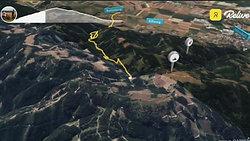 Mountainbike Tour Hammerleg Story 9_16