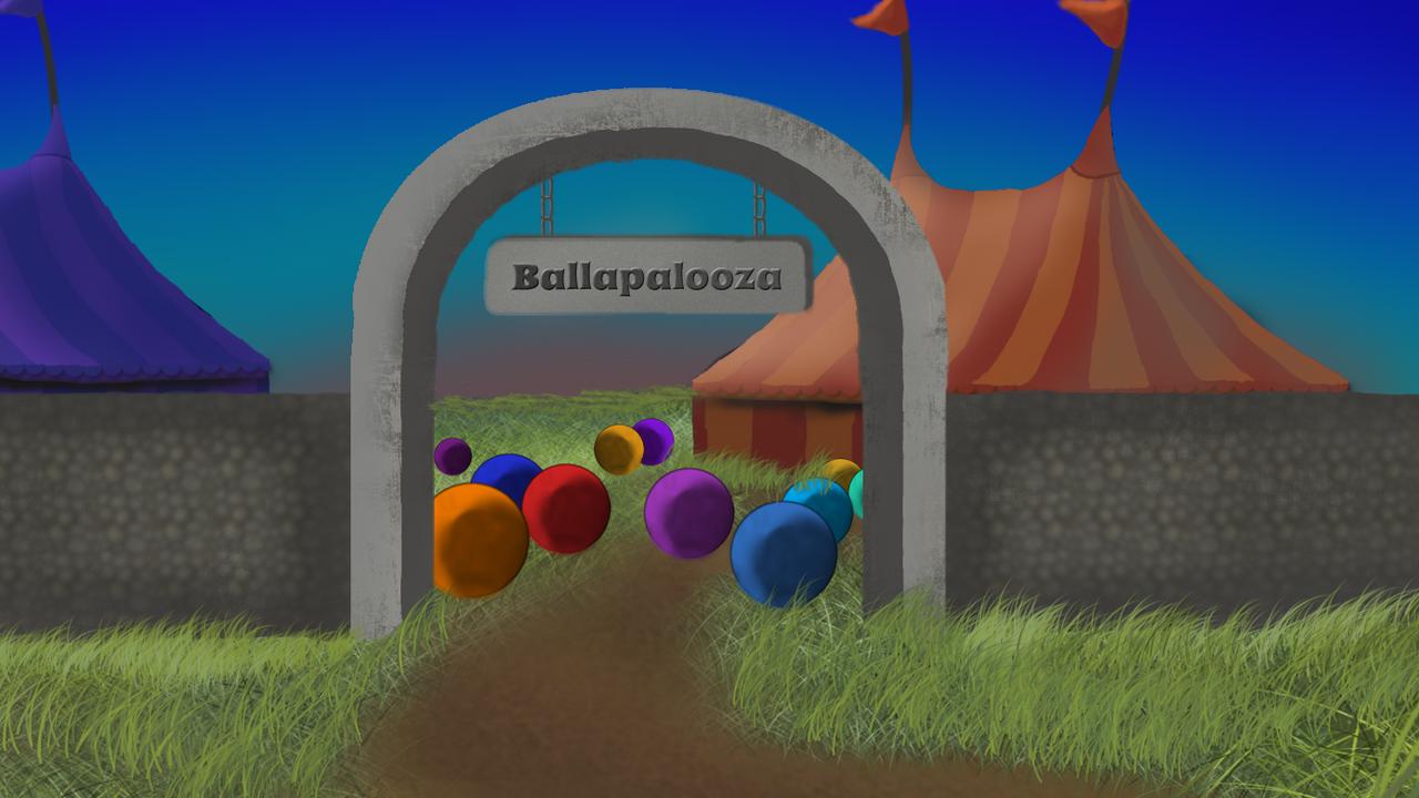 Ballapalooza