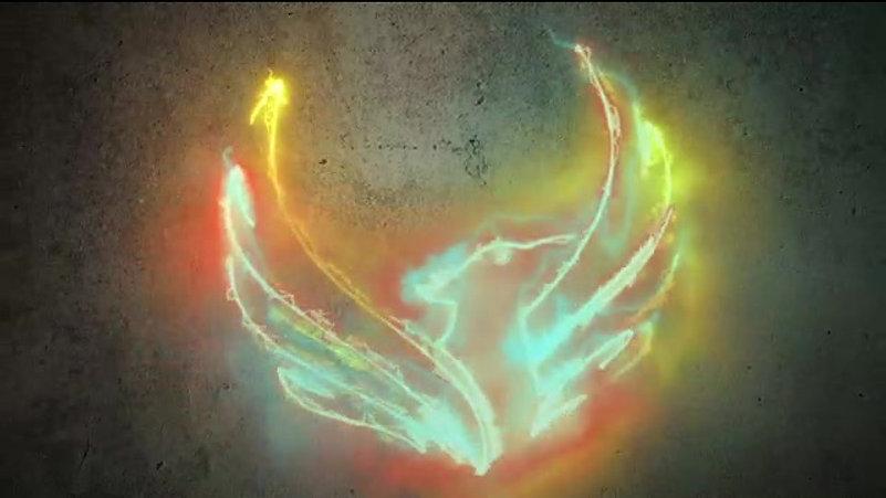 Electrify Logo Intro