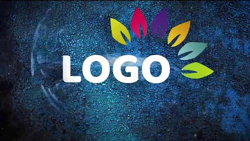 Gaming Logo Intro