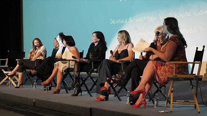 Panel Q & A - DFG Screening (Part 2)