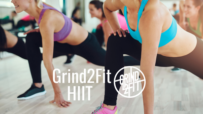 VIDEOS FOR PURCHASE (HIIT)