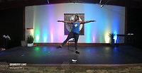 G2Fit Ballet Barre 4/14 (EPIPHANY)