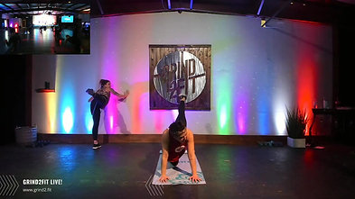G2Fit Dance Fitness  - SYDNEY & KAREN