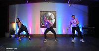G2Fit Dance Fitness - AMANDA, KRISTEN & MARYBETH