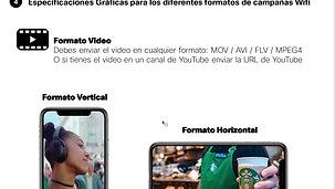 Campañas de Marketing Wifi