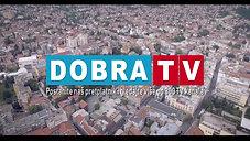 DOBRA TV PLATFORM ANUNCIO 1
