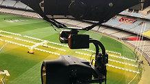 Mōvi Carbon on a DEFY Cable Cam