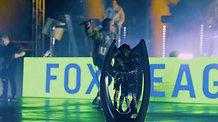 Fox League Finals Shoot