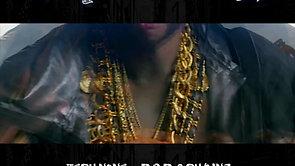 Tech N9ne Ft. B.O.B, and 2 Chainz - Hood Go Crazy West Coast Remix