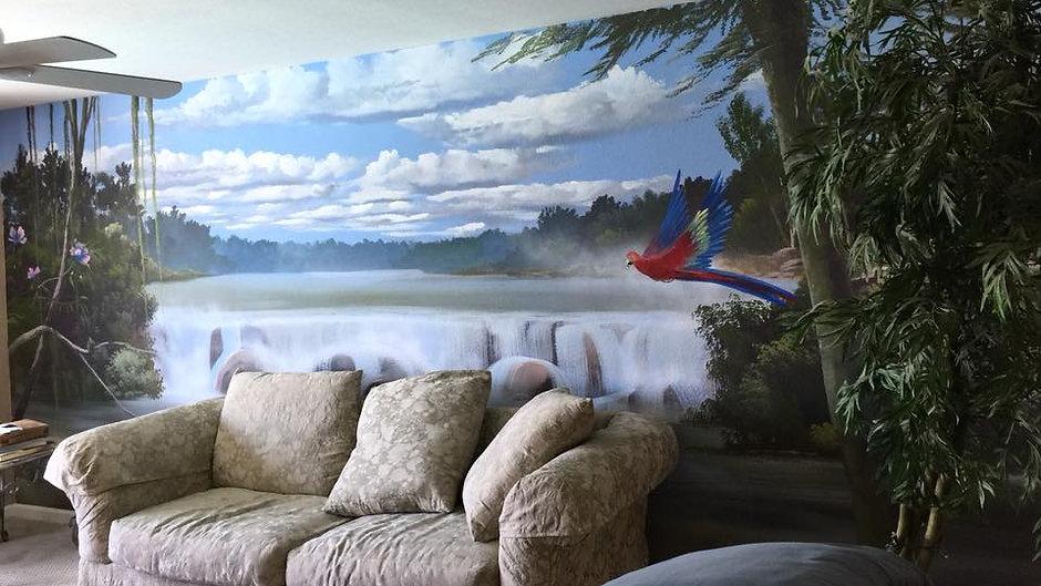 Murals Timelaps