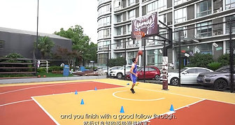 5 point shooting