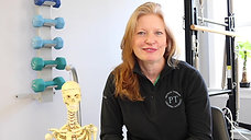 Questions and Answers with Dr. Lila Abbate, PT