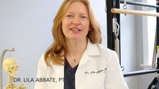 Meet Lila Bartkowski-Abbate, PhD