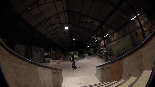 AVIT x House Skate Park