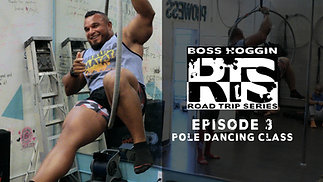Episode 3, Pole Dancing Trailer
