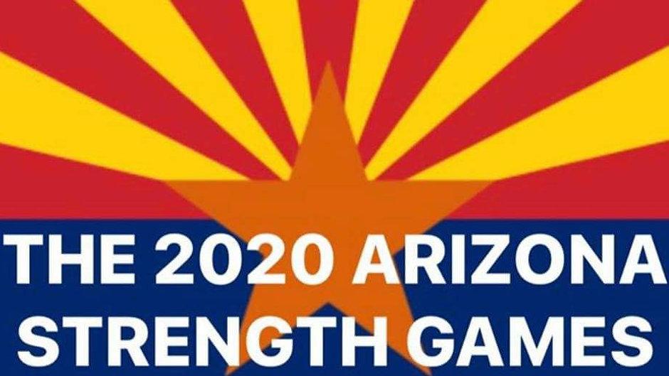 Arizona Strength Games