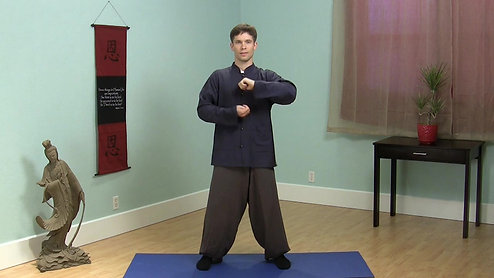 5 Element Body Tapping