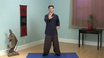 Qigong for Spring
