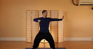 Intro to Phase 1 Qigong