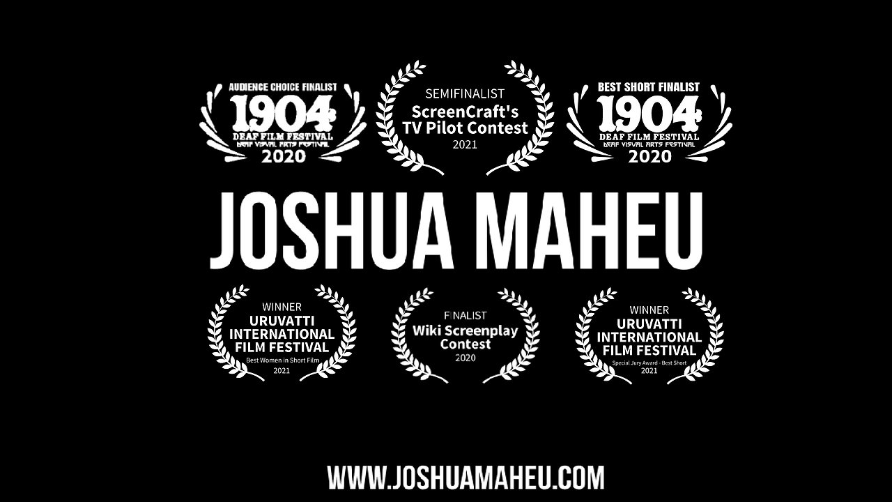 Joshua Maheu