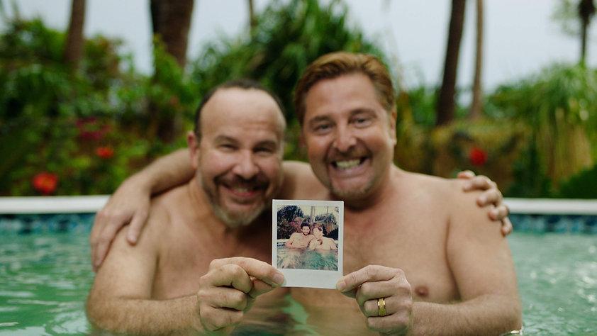 Joe & Chuck