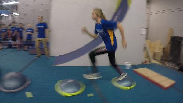 Competitive Team - Inga Schmidt