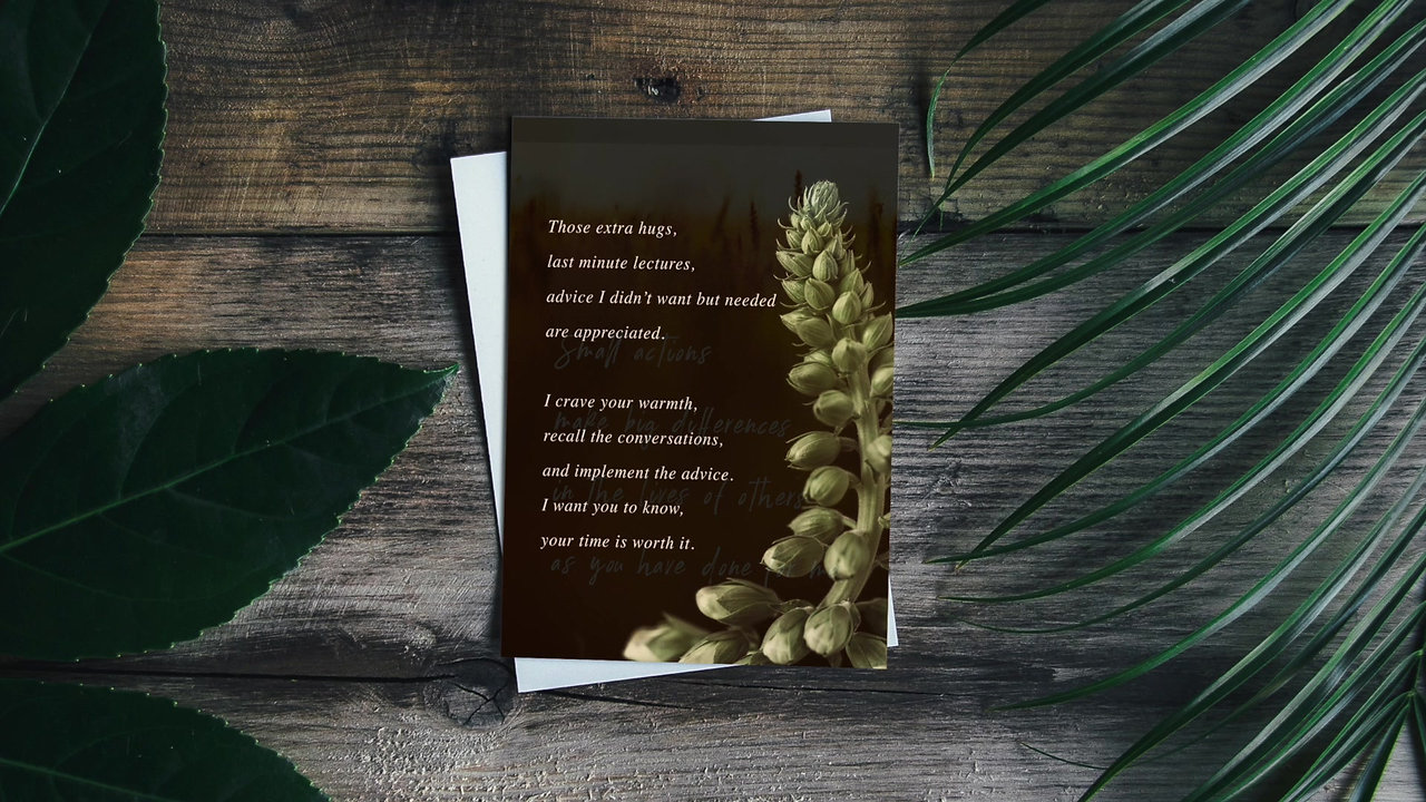 New Release: Gratitude Cards