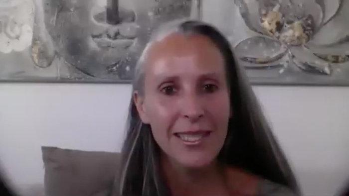 GUERISON COLLECTIVE   Féminin Sacré