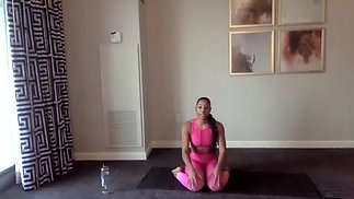 Yoga & Soca Feb 14th