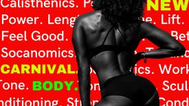 Carnival Body 7/2