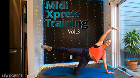 Midi Xpress Training Vol.3