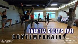 INERTIA CREEPS Partie 1