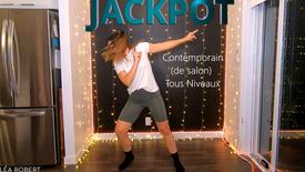 """Jackpot"" Contemporain"