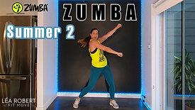 Zumba Live Summer #2