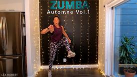 Zumba Automne Vol.1